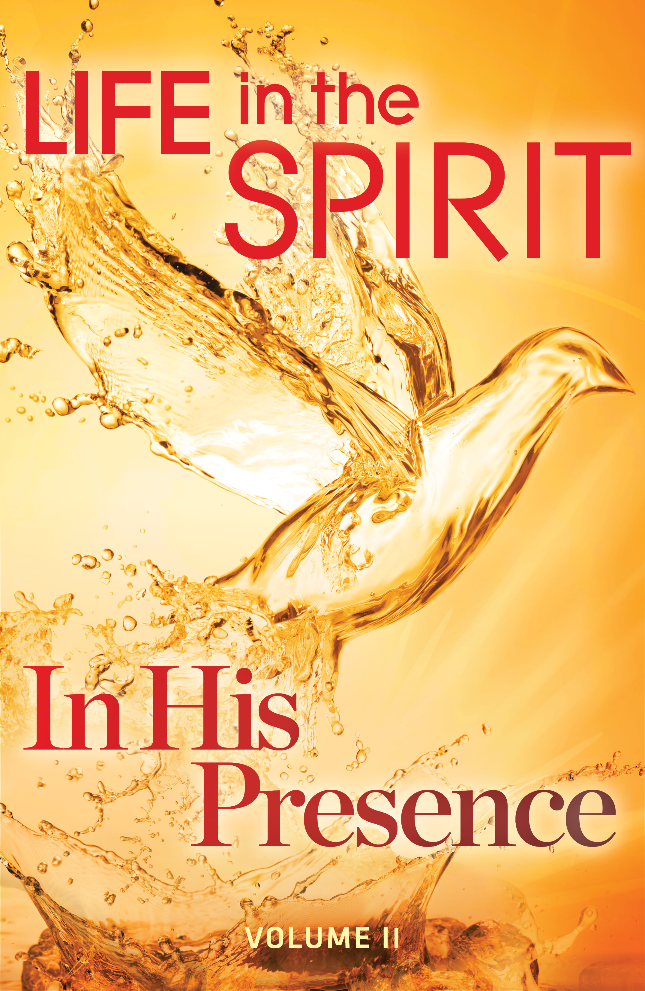 Are you living Life in the Spirit? | Transforming from an